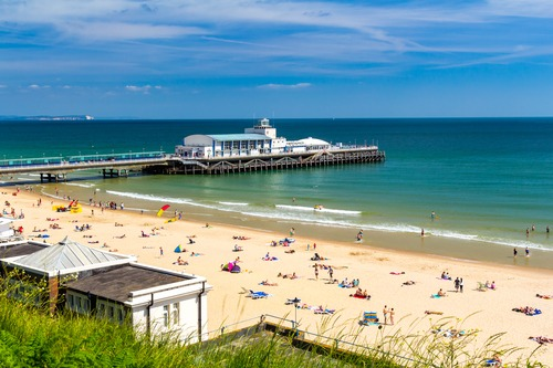 Bournemouth houses to rent